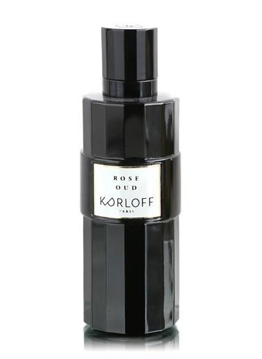 Korloff Paris Rose Oud Edp 100 Ml Kadın Parfümü Renksiz